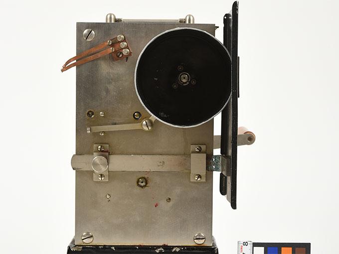 刺激続出器Gedachtnisapparat nach Lipmann記憶力検査器4