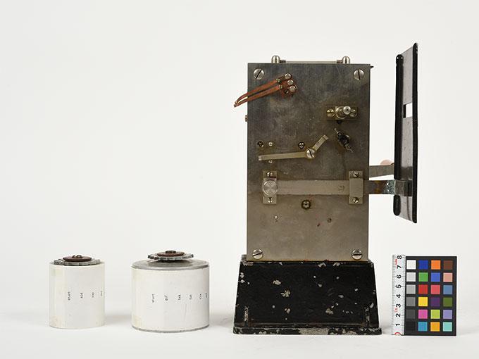 刺激続出器Gedachtnisapparat nach Lipmann記憶力検査器5