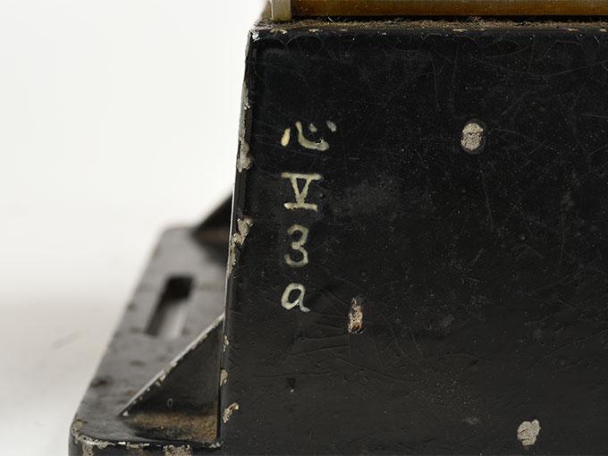 刺激続出器Gedachtnisapparat nach Lipmann記憶力検査器18
