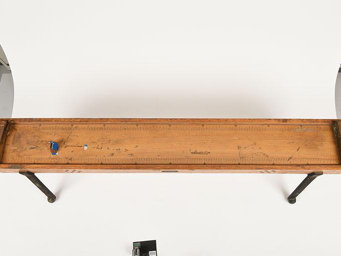 モノコード琴式音発生器8