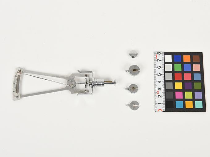 tonometer眼圧計