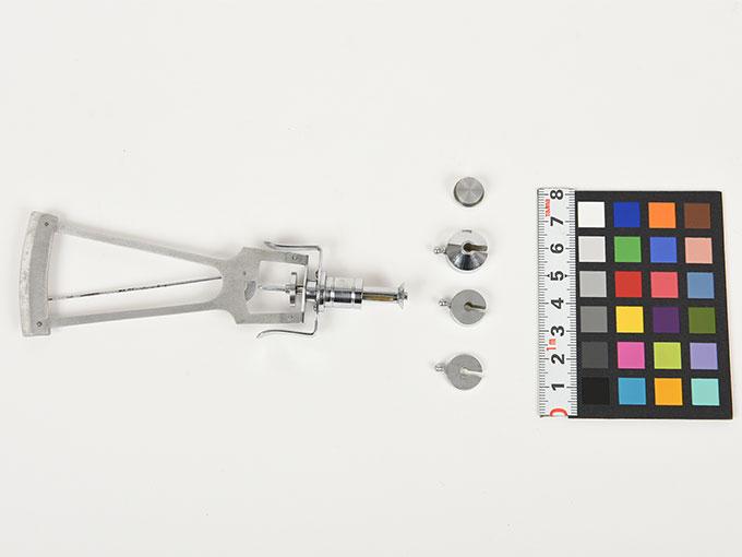 tonometer眼圧計2