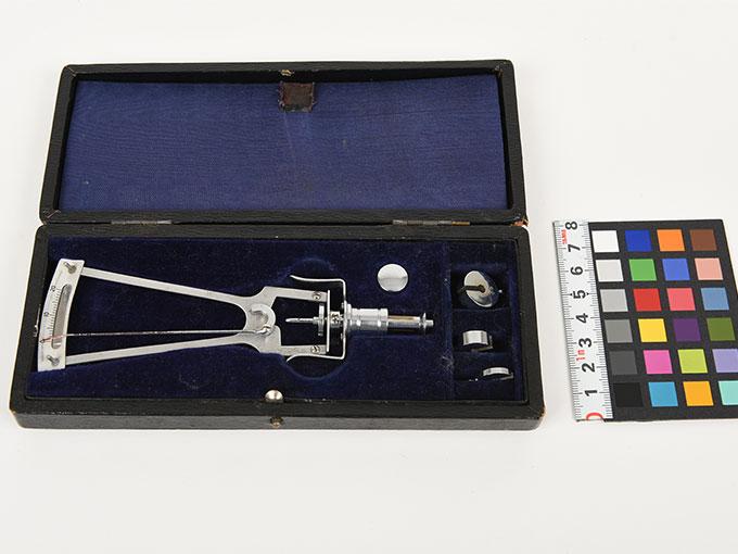 tonometer眼圧計6