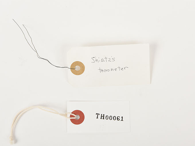 tonometer眼圧計8