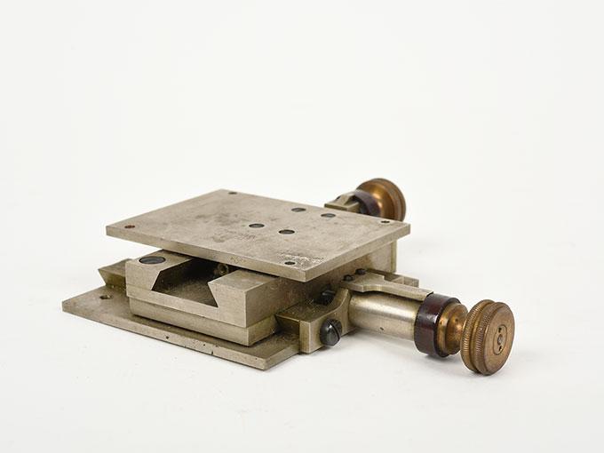 精密テーブル(XYテーブル)KurvenmessthischeKurver-Messtisch3