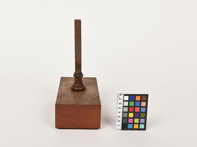 共鳴箱付き音叉強音函付き音叉5
