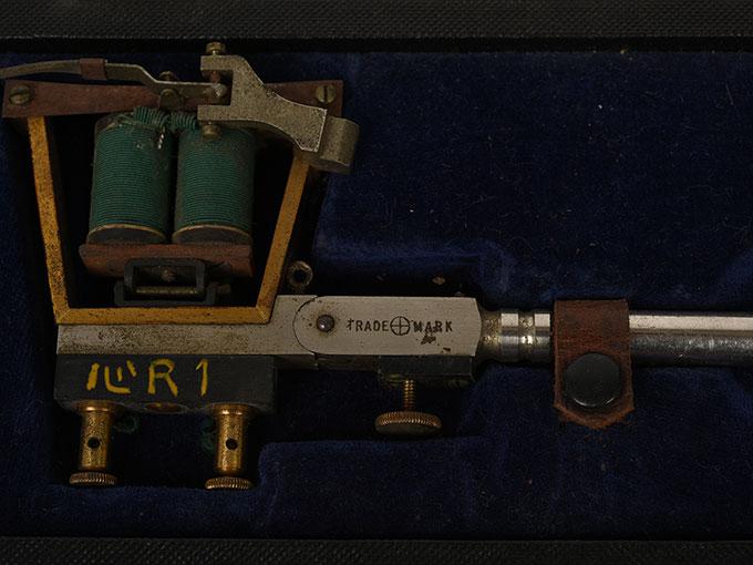 ダブルマグネットマーカー8