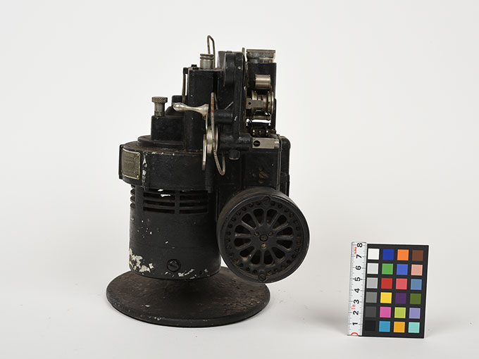 16mm映写機十六粍映写機6