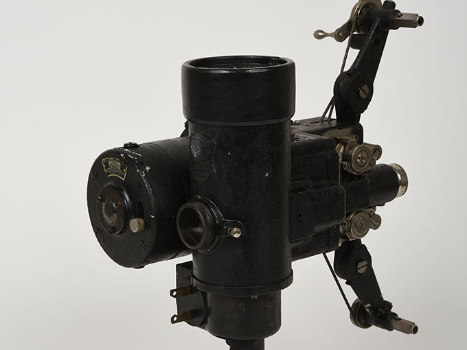 16mm映写機十六粍映写機7