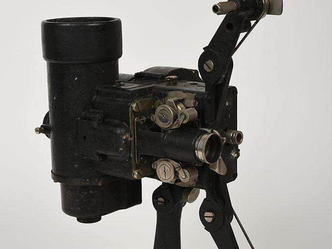16mm映写機十六粍映写機8