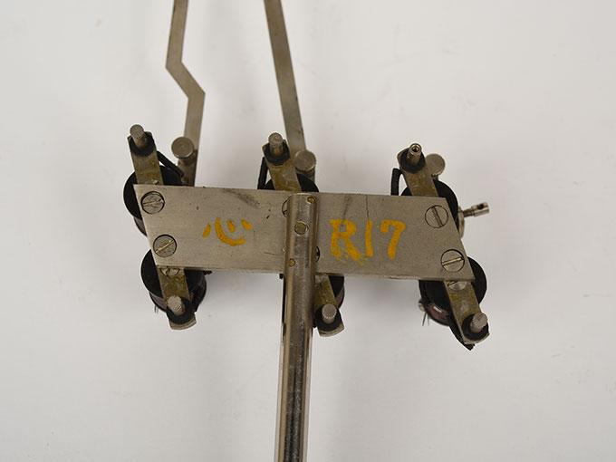 マグネットマーカー三重式三重式電磁記録器6