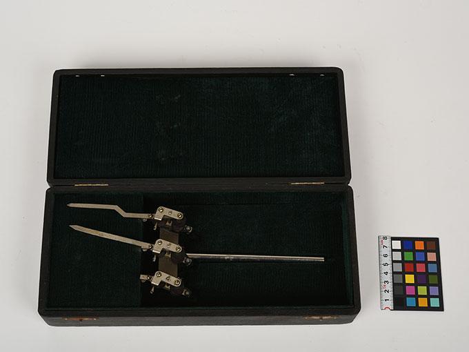 マグネットマーカー三重式三重式電磁記録器8