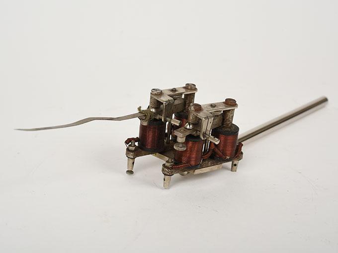 マグネットマーカー複式複式電磁記録器2