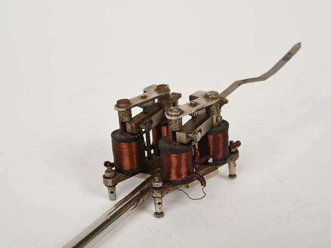 マグネットマーカー複式複式電磁記録器3
