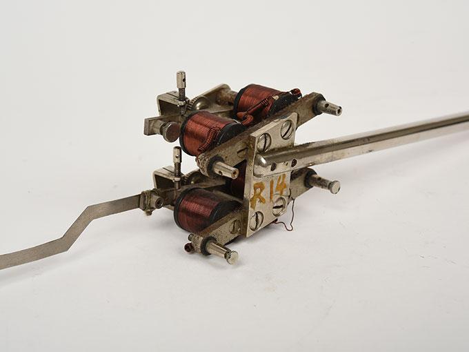マグネットマーカー複式複式電磁記録器5