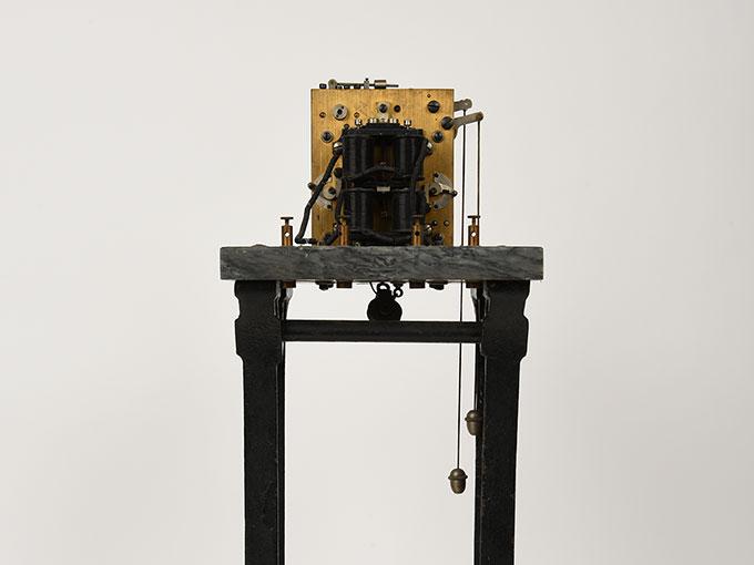 ヒップのクロノスコープヒップ氏測時計7