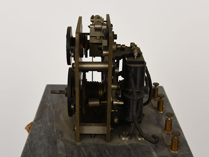 ヒップのクロノスコープヒップ氏測時計10
