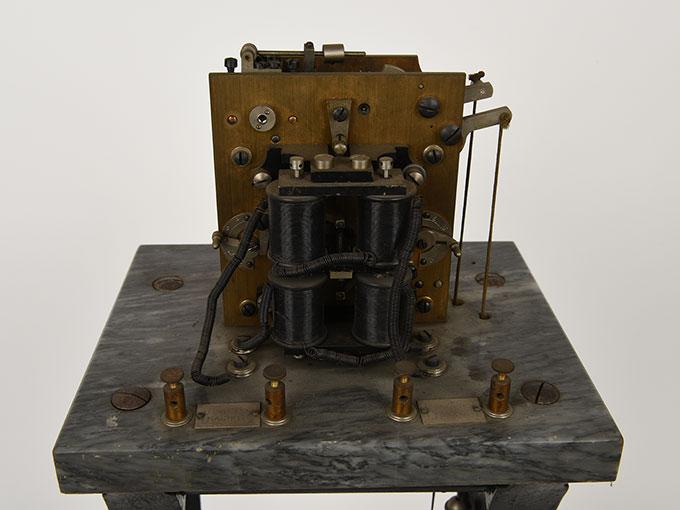 ヒップのクロノスコープヒップ氏測時計11