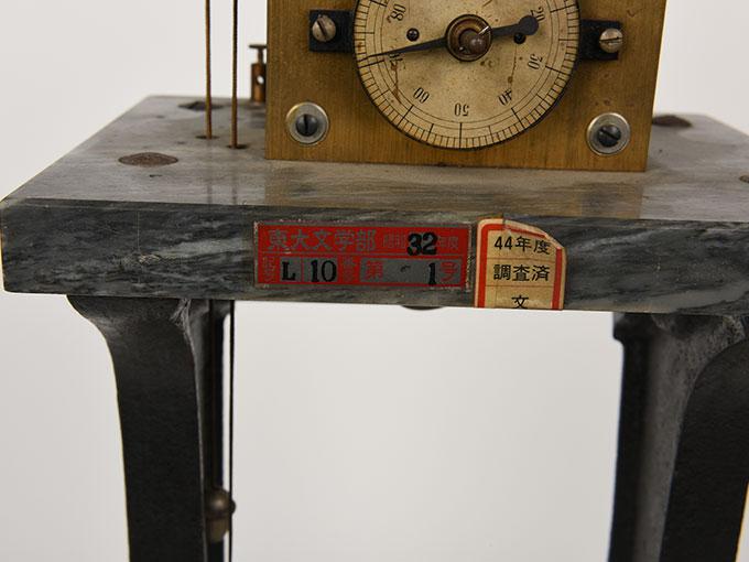 ヒップのクロノスコープヒップ氏測時計14