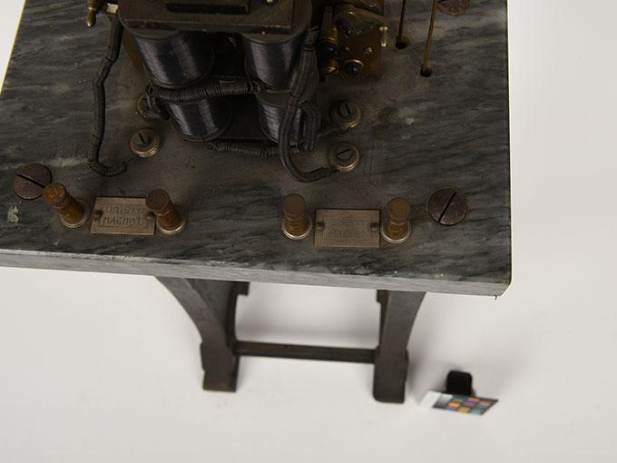 ヒップのクロノスコープヒップ氏測時計15