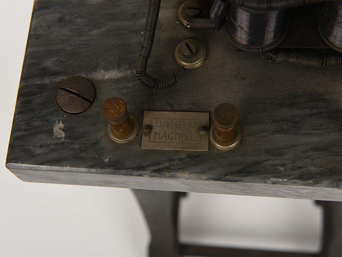 ヒップのクロノスコープヒップ氏測時計16