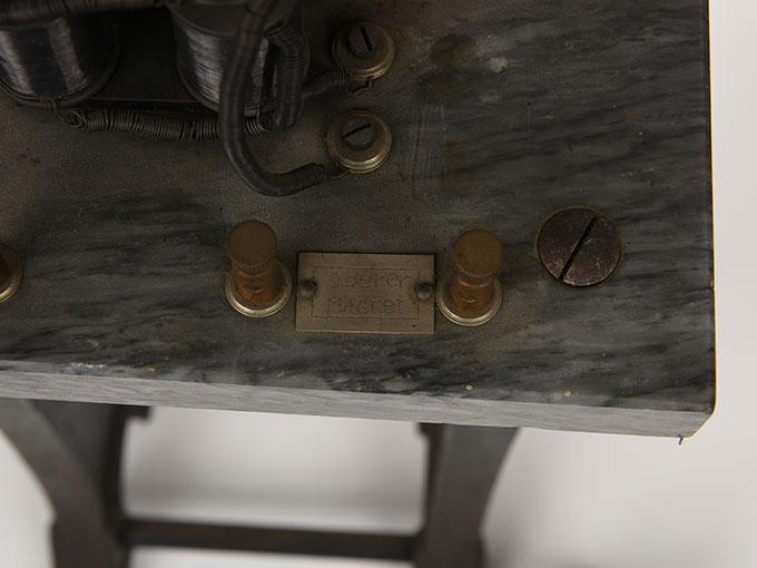 ヒップのクロノスコープヒップ氏測時計17