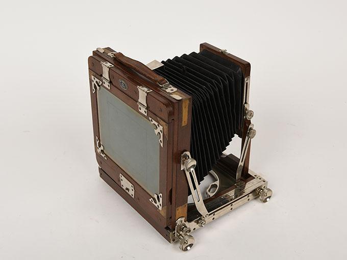 折りたたみ式カメラ2