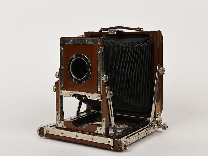 折りたたみ式カメラ4