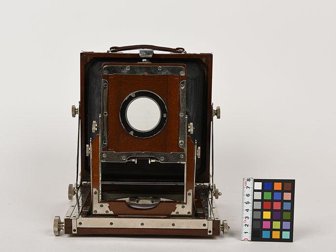 折りたたみ式カメラ6