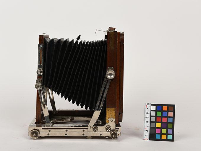 折りたたみ式カメラ7