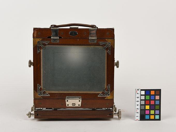 折りたたみ式カメラ8