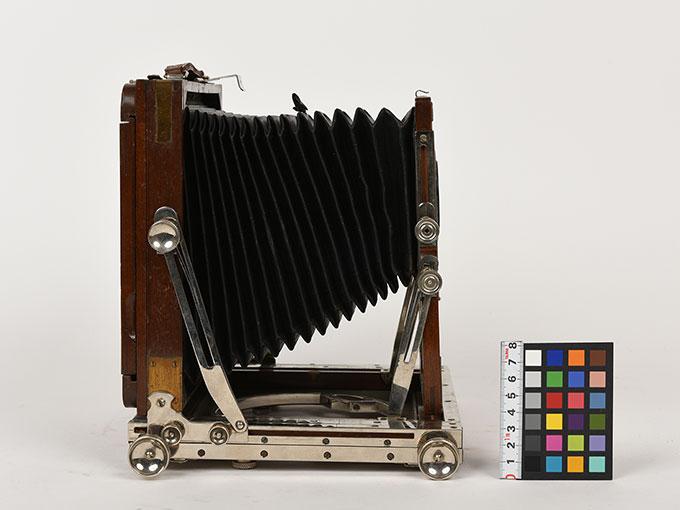 折りたたみ式カメラ9
