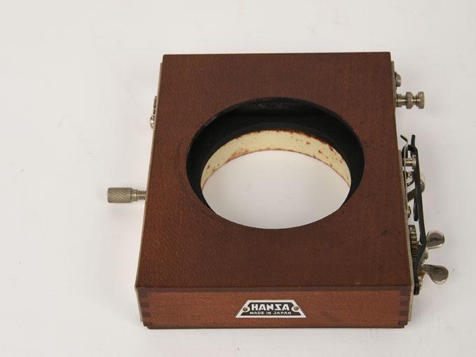 折りたたみ式カメラ11
