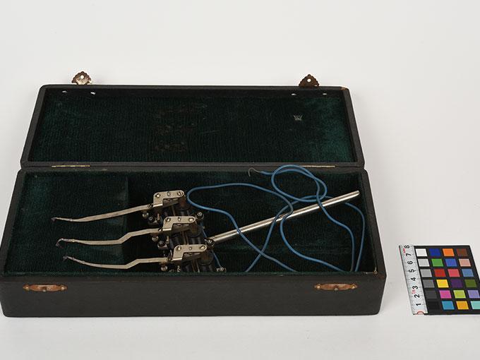 マグネットマーカー三重式三重式電磁記録器7