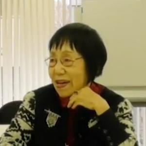 柏木 惠子先生