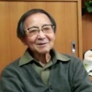 肥田野 直先生