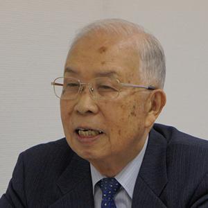 山本 多喜司先生