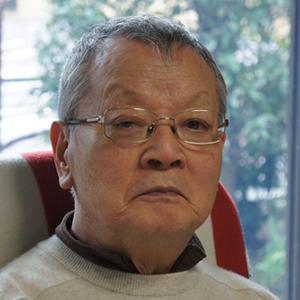 春木 豊先生