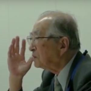 山岡 淳先生