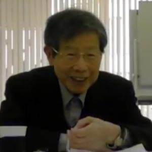 鳥居修晃先生