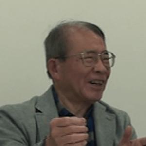 岡市 廣成先生