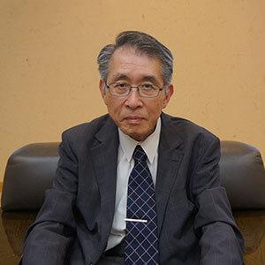 畑山 俊輝先生