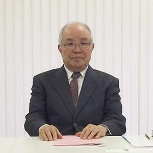 長嶋 紀一先生